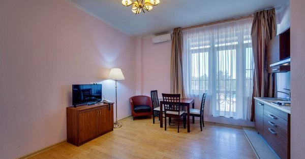 Апартаменты Premium